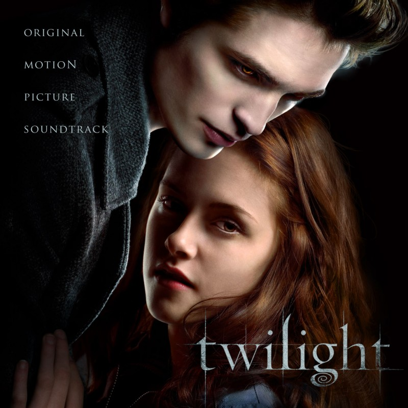 Twilight (Original Motion Picture Soundtrack) Digital Album