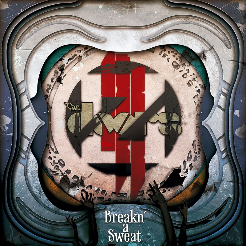 Breakn' A Sweat Digital Single